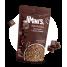 Granola al cioccolato nero